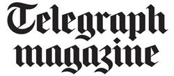 TelegraphMagazineLogo